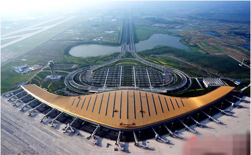 合肥新桥机场加开航班及时刻表